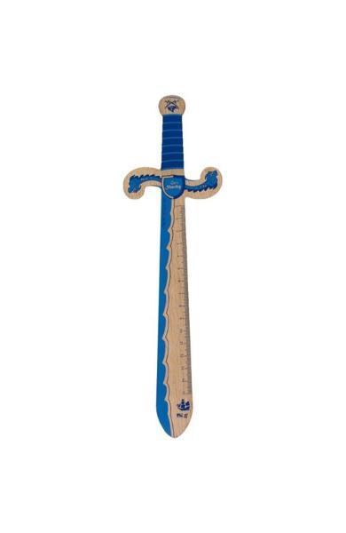"Rigla in forma de spada - ""Capitanul Sharky"" 10405"