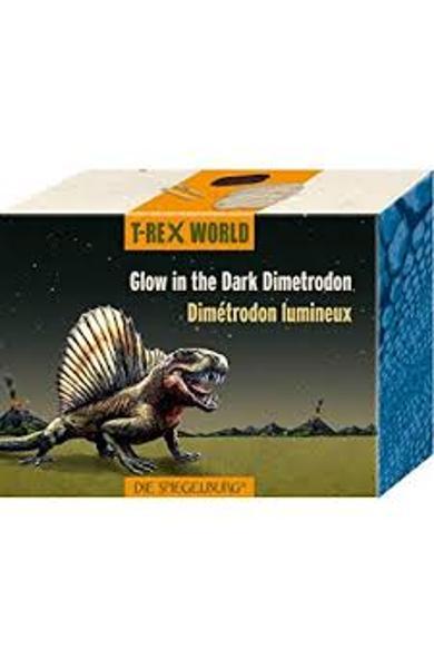 KIT DE EXCAVARE - DIMETRODON  T-REX WORLD 14955