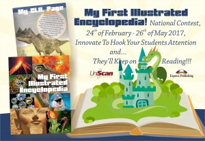 My First Illustrated Encyclopedia